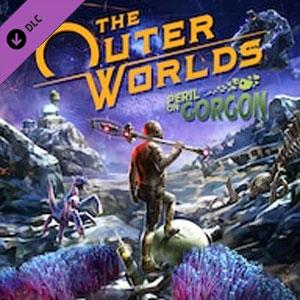 Comprar The Outer Worlds Peril on Gorgon Nintendo Switch barato Comparar Preços