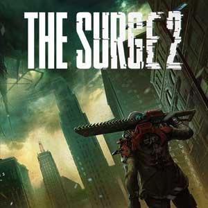 Comprar The Surge 2 CD Key Comparar Preços