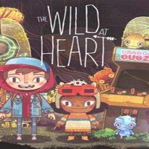 Comprar The Wild at Heart Xbox One Barato Comparar Preços
