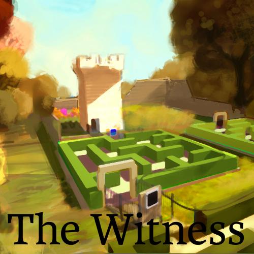 Comprar The Witness CD Key Comparar Precos