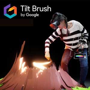 Comprar Tilt Brush CD Key Comparar Preços