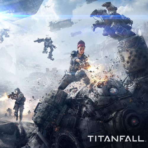Comprar Titanfall Xbox One Código Comparar Precos