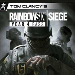 Comprar Tom Clancys Rainbow Six Siege Year 4 Pass Xbox One Barato Comparar Preços