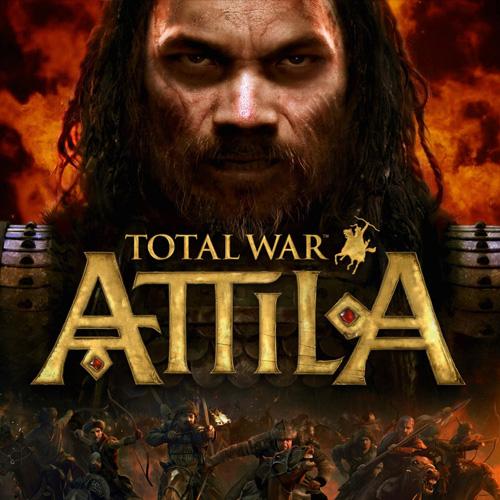 Comprar Total War Attila CD Key Comparar Preços