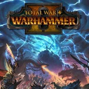 Comprar Total War Warhammer 2 CD Key Comparar Preços