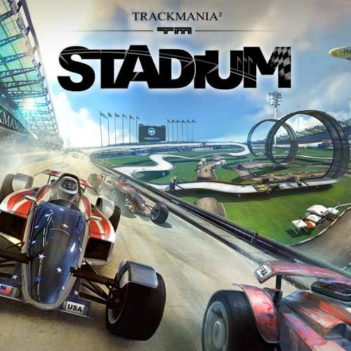 TrackMania 2 Stadium CD Key Comparar Preços