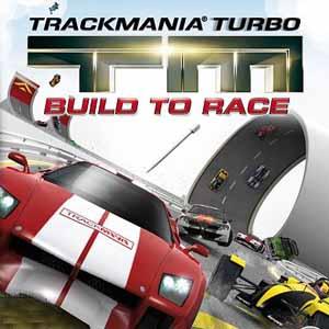 Comprar Trackmania Turbo CD Key Comparar Preços