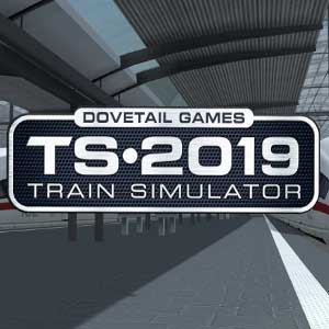 Comprar Train Simulator 2019 CD Key Comparar Preços