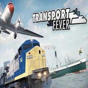 Comprar Transport Fever CD Key Comparar Preços