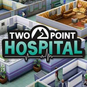Comprar Two Point Hospital CD Key Comparar Preços