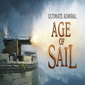Comprar Ultimate Admiral Age of Sail CD Key Comparar Preços