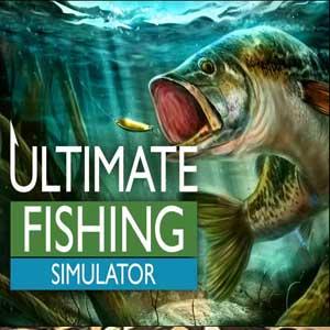 Comprar Ultimate Fishing Simulator CD Key Comparar Preços
