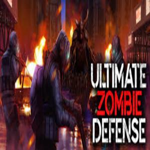 Comprar Ultimate Zombie Defense CD Key Comparar Preços