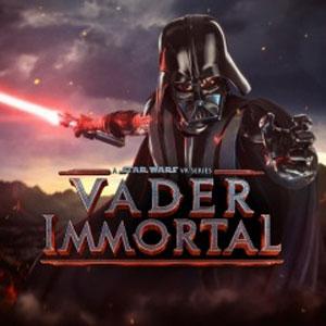 Comprar Vader Immortal A Star Wars VR Series PS4 Comparar Preços