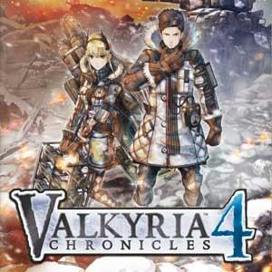 Comprar Valkyria Chronicles 4 CD Key Comparar Preços