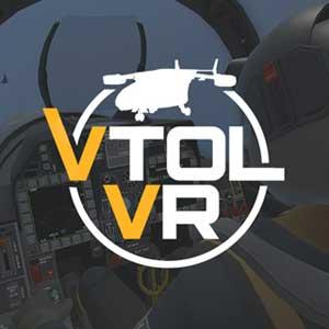 Comprar VTOL VR CD Key Comparar Preços