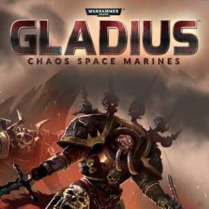 Warhammer 40K Gladius Chaos Space Marines