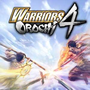 Comprar Warriors Orochi 4 CD Key Comparar Preços