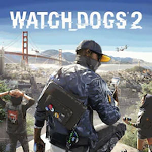 Comprar Watch Dogs 2 Xbox Series Barato Comparar Preços