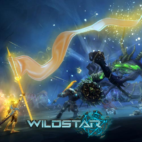 WildStar CD Key Comparar Preços