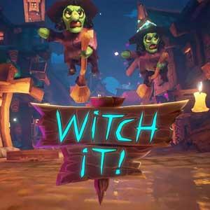 Comprar Witch It CD Key Comparar Preços