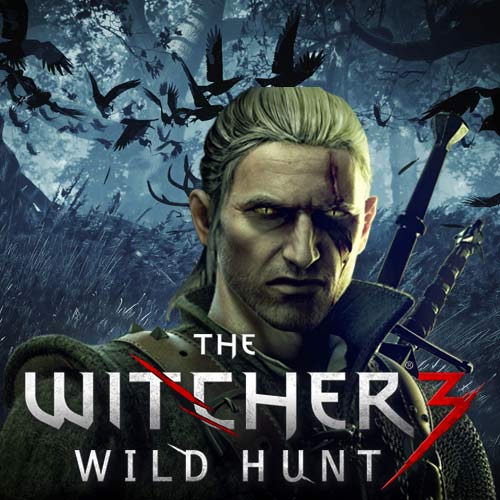 The Witcher 3 Wild Hunt CD Key Comparar Preços