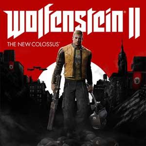 Comprar Wolfenstein 2 The New Colossus Nintendo Switch barato Comparar Preços
