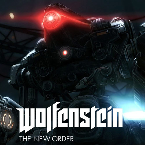 Wolfenstein The New Order CD Key Comparar Preços