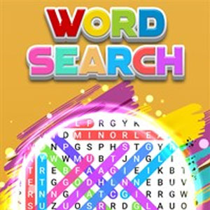 Word Search Master INFINITE Puzzles Game