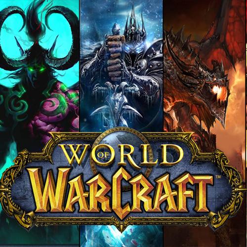 Comprar World of Warcraft 30 Dias GameCard Code Comparar Preços