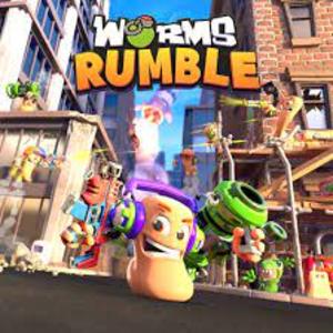 Comprar Worms Rumble Nintendo Switch barato Comparar Preços
