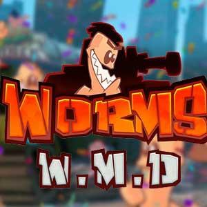 Comprar Worms WMD CD Key Comparar Preços