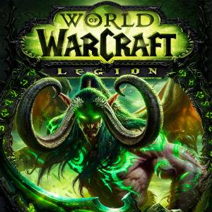 Comprar WoW Legion CD Key Comparar Preços