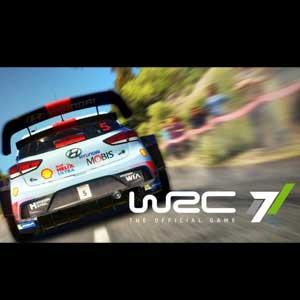 Comprar WRC 7 CD Key Comparar Preços
