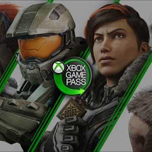 Comprar Xbox Game Pass PC CD Key Comparar Preços