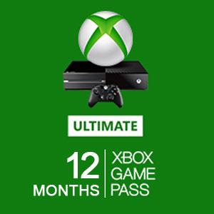 Comprar Xbox Game Pass Ultimate 12 Meses CD Key Comparar Preços