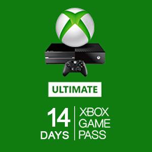 Comprar Xbox Game Pass Ultimate 14 Dias CD Key Comparar Preços