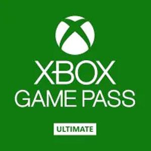 Comprar Xbox Game Pass Ultimate CD Key Comparar Preços