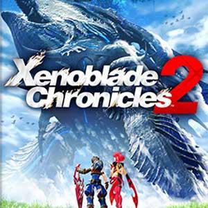 Comprar Xenoblade Chronicles 2 Nintendo Switch barato Comparar Preços