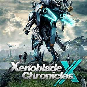 Comprar código download Xenoblade Chronicles X Nintendo Wii U Comparar Preços