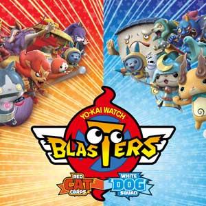 Comprar YO-KAI WATCH Blasters White Dog Squad Nintendo 3DS Barato Comparar Preços