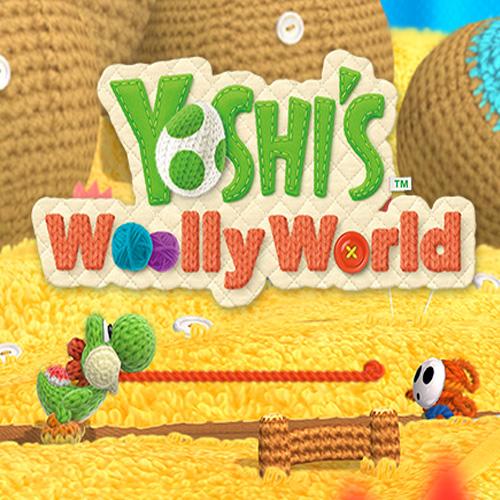 Comprar código download Yoshis Woolly World Nintendo Wii U Comparar Preços