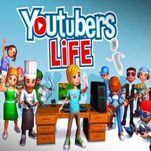 Comprar Youtubers Life CD Key Comparar Preços