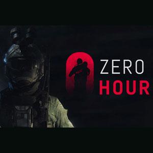 Comprar Zero Hour CD Key Comparar Preços