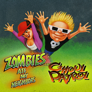 Comprar Zombies Ate My Neighbors and Ghoul Patrol CD Key Comparar Preços