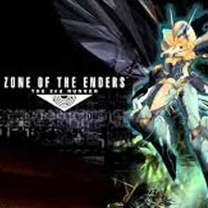 Comprar ZONE OF THE ENDERS The 2nd Runner MARS CD Key Comparar Preços
