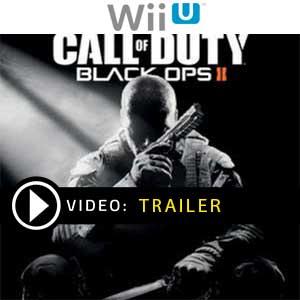 Comprar código download Call of Duty Black Ops 2 Nintendo Wii U Comparar Preços
