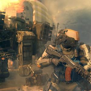 Call of Duty Black Ops 3 Xbox One Imagem de tela do jogador