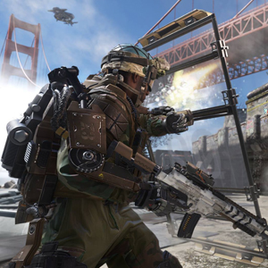 Call of Duty Black Ops 3 Xbox One Zona de Batalha