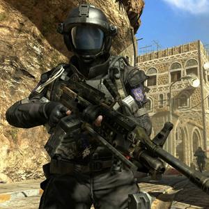 Call of Duty Black Ops 3 Xbox One Soldado